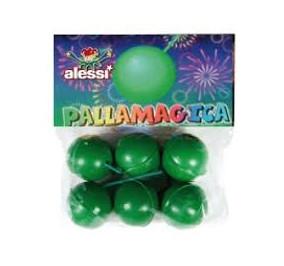 Alessi palla magica pz 6