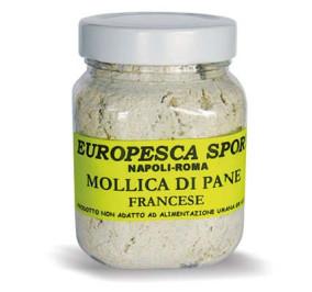 Europesca mollica di pane francese gr 400