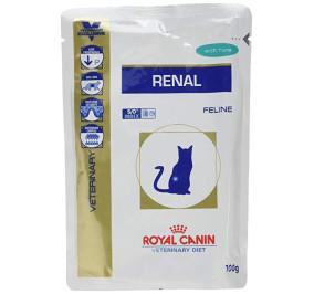 Royal canin tonno gr 85