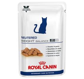 Royal canin neutered weight balance gr 100