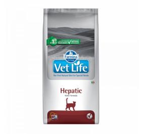 Farmina vet life hepatic kg 2