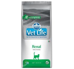 Farmina vet life renal kg 2