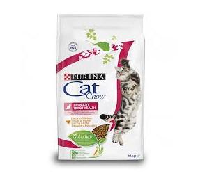 Tonus cat chow urinary gatto kg 1,5