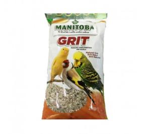 Manitoba grit kg 2