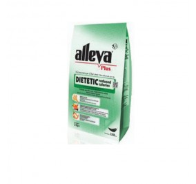 Alleva plus dietetic kg 12