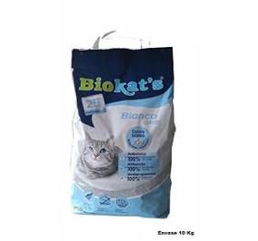 Gimborn biokat's bianco 10 kg