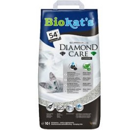 Gimborn biokat's diamond care classic 8 lt