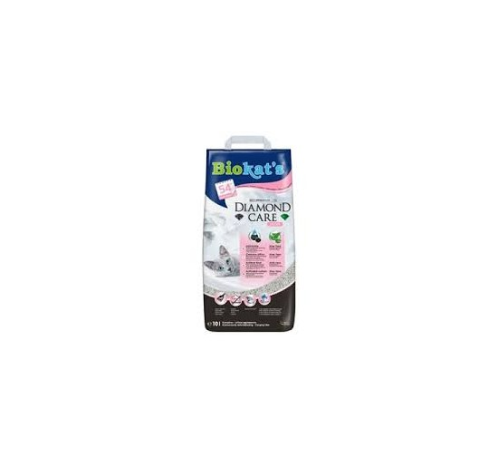 Gimborn biokat's diamond care fresh 8 lt