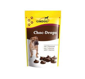 Gimborn choc drops con 7 vitamine gr 75
