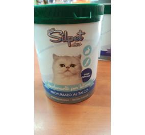 Silpet deodorante talco 1000ml