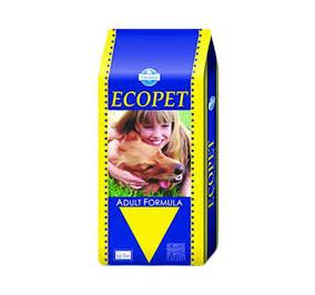 Ecopet adult pollo kg 15