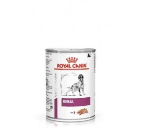 Royal canin renal gr 410