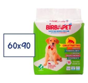 C & D tappetini birba pet con attrattivo 60*90 pz 10