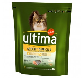 Affinity ultima appetito difficile gr 400