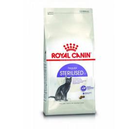Royal canin sterilised kg 10