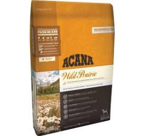Acana wild prairie kg 2
