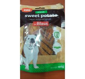 Farm company patate dolci gr 100
