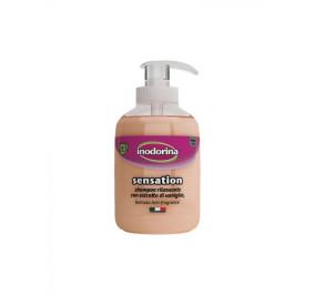 Inodorina shampoo rilassante con estratto di vaniglia 300 ml