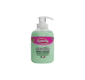 Inodorina shampoorinfrescante con succo di cetriolo 300 ml