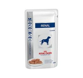 Royal canin renal gr 150