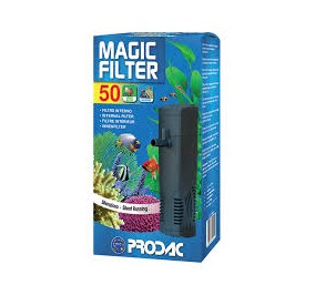 Prodac magic filter 50