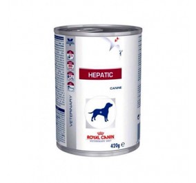 Royal canin hepatic gr 420