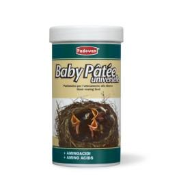 Padovan baby patè gr 100