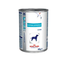 Royal canin hypoallergenic gr 400