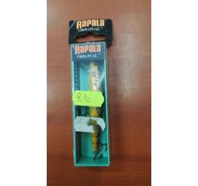 Rapala brown trout