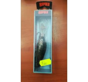 Rapala glass black