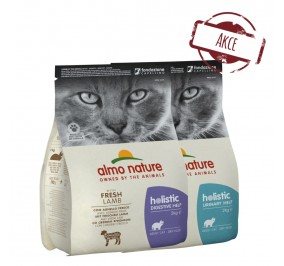 Almo nature holistic digestive help agnello gr 400