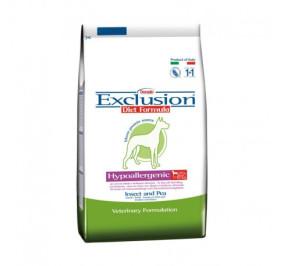Exclusion medium e large insetti e piselli kg 3