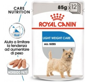 Royal canin light weight care gr 85