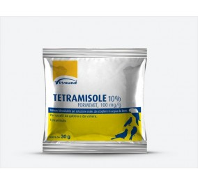 Formevet tetramisole 30 gr