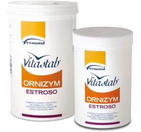 Formvet vitastab ornizym estroso 175 gr