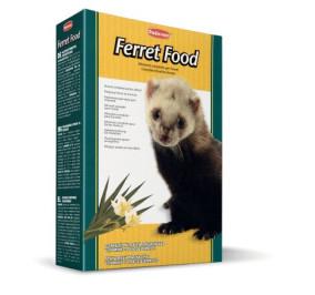 Padovan ferret food gr 750