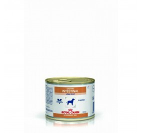 Royal canin gastrointestinal low fat gr 200