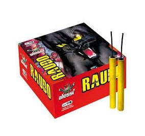 Raudo new 50 pz