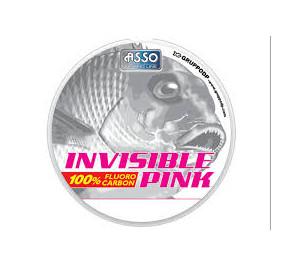 Asso invisibile pink mt 30 diametro 0,90