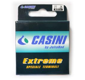 Casini extreme speciale terminali mt 50 diametro 0,080
