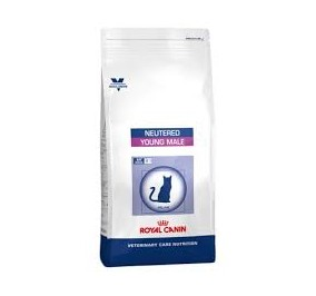Royal canin young male kg 3,5