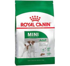 Royal canin cane mini adult gr 800