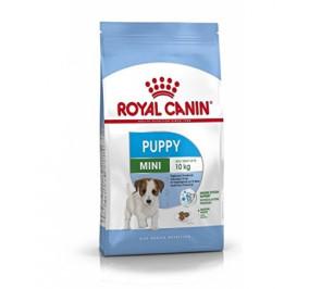 Royal canin mini puppy kg 8