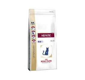 Royal canin gatto hepatic kg 2