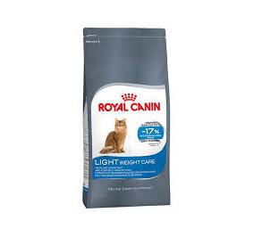 Royal canin gatto light kg 10