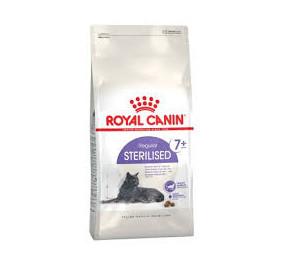 Royal canin gatto sterilised 7+ kg 1,5