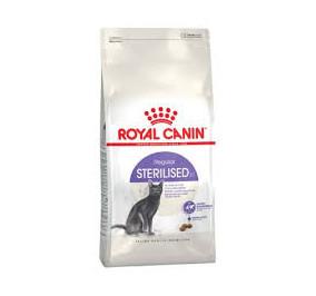 Royal canin gatto sterilised kg 2
