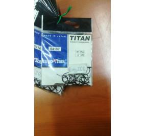 Titan serie 04167 numero 1