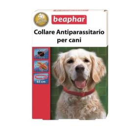 Beaphar collare antiparassitario per cani cm 65