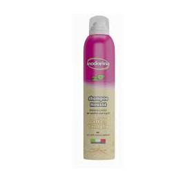 Inodorina shampoo mousse latte e vaniglia 300 ml